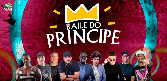 Baile do Príncipe