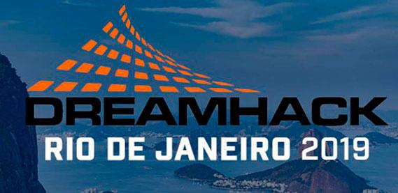 DreamHack Rio 2019