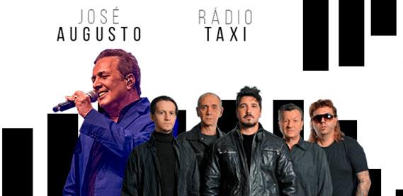 José Augusto e Rádio Taxi