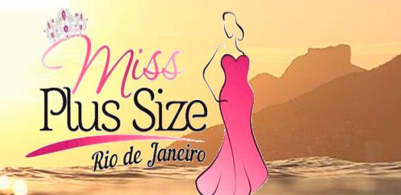 Miss Plus Size RJ 2019