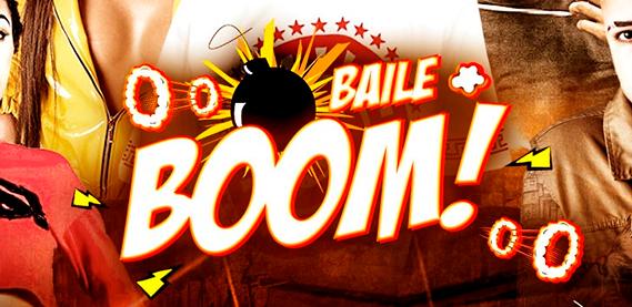Baile Boom