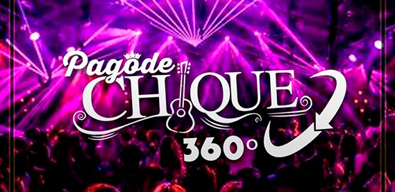 Pagode Chique