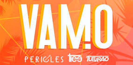 VAMO - Tijuca Tenis Clube