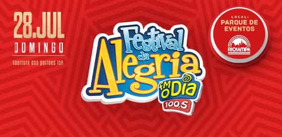 Festival da Alegria