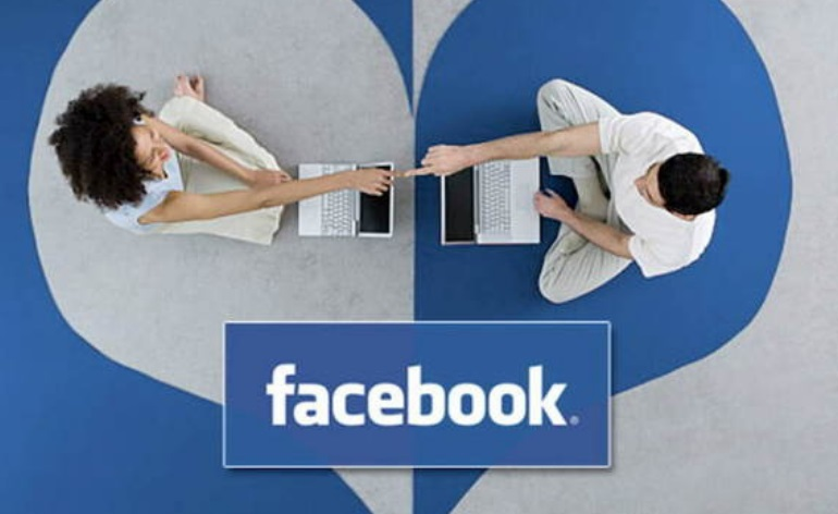 Facebook dating, ferramenta, relacionamentos