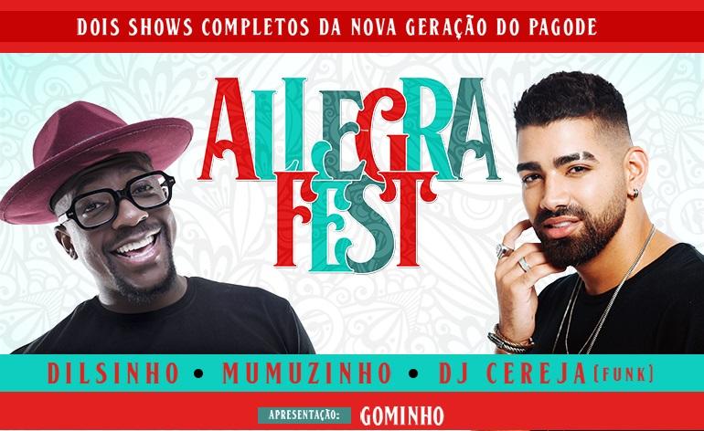 Allegra Fest