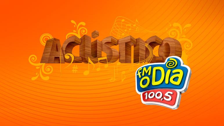 FM O DIA ACÚSTICO