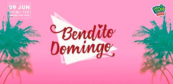 Bendito Domingo - Grajaú Tênis Clube