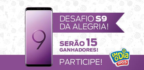 S9 da Alegria