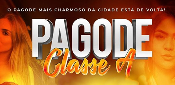 Pagode Classe A