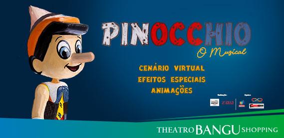 Pinocchio - O Musical