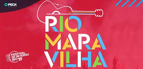 Festival de Inverno Ed. Rio Maravilha