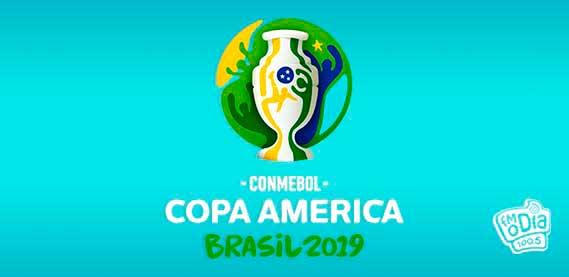 Arena Rio de Janeiro - Jogos Copa América