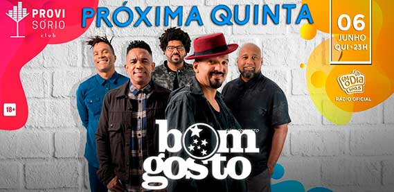 Samba do Provi - Provisório Club