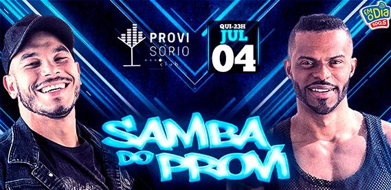 Samba do Provi Novo