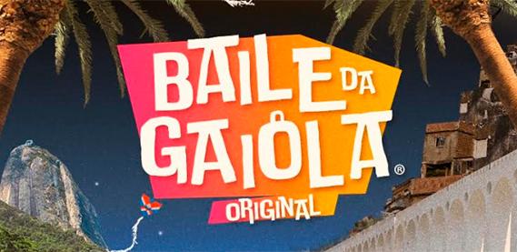 Monte Líbano - Baile da Gaiola