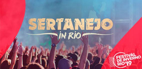 Sertanejo In Rio