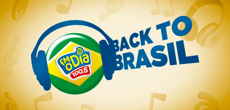 Programas - Back To Brasil