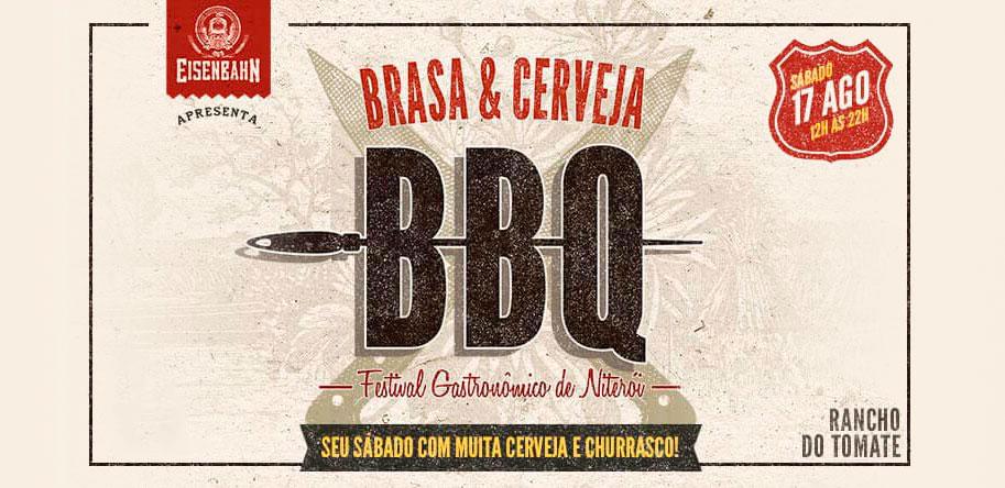 Brasa & Cerveja :: BBQ : Festival de Gastronômia de Niterói
