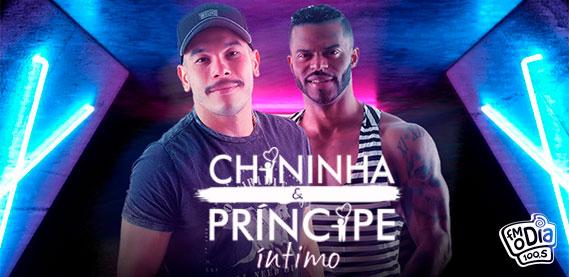 Mordomia Chininha & Príncipe