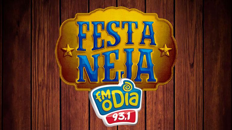 Festaneja