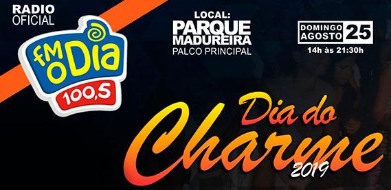 Parque de Madureira - Dia do Charme