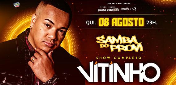 Provisório Club - Samba do Provi