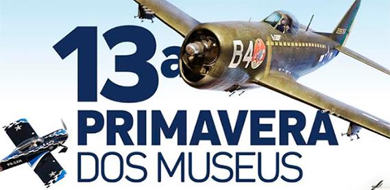Campo dos Afonsos - 13ª Primaveira dos Museus