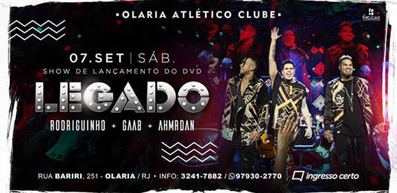 Olaria Atlético Clube - Legado