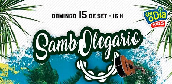 Samb Olegário