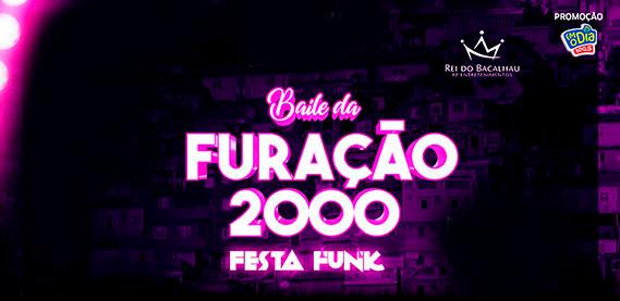 Baile da Furacão 2000