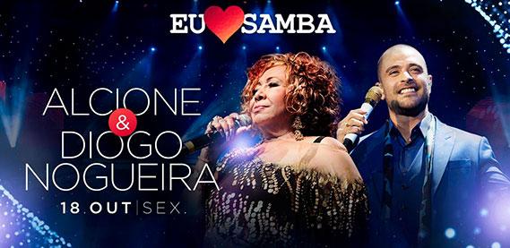 Eu Amo Samba