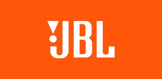 Caixa de Som JBL com rádio