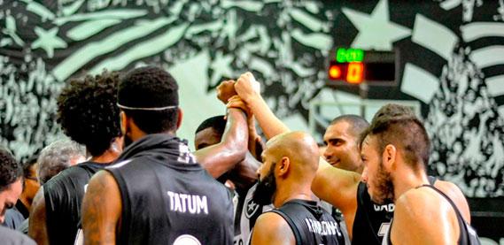 NBB Botafogo