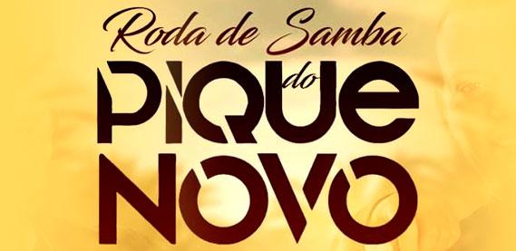 Rei do Bacalhau Rio Petrópolis - Roda de Samba do Pique Novo
