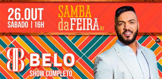 Samba da Feira - Belo