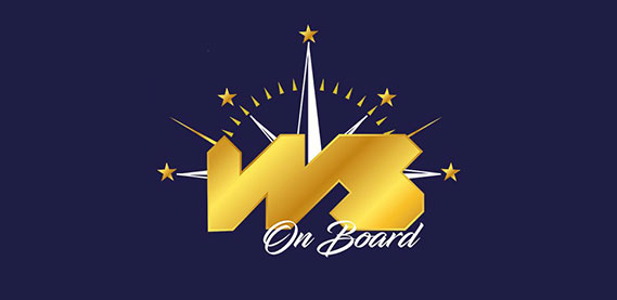 Cruzeiro WS On Board