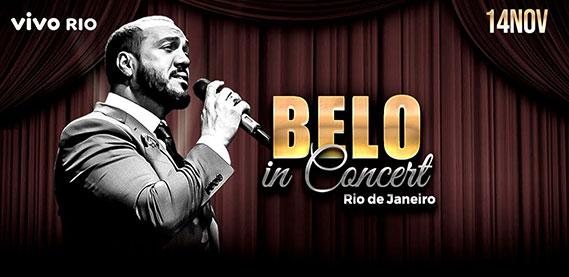 Vivo Rio - Belo In Concert