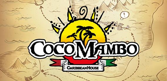 CocoMambo - Aniversariante do Mês Novembro