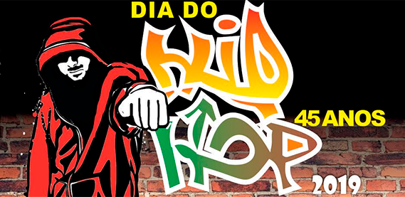 Parque de Madureira - Dia do HipHop