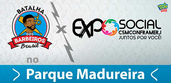 Parque de Madureira - Expo Social