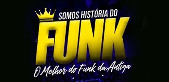 Campo do Bonsucesso Futebol Clube - Somos a História do Funk
