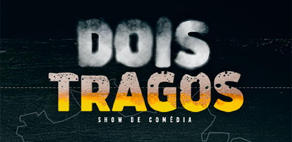 Theatro Bangu Shopping - Dois Tragos