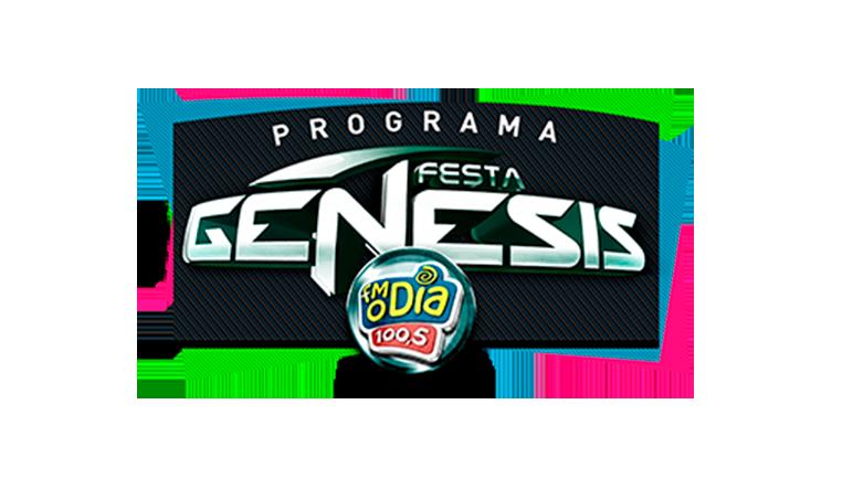 Festa Gênesis