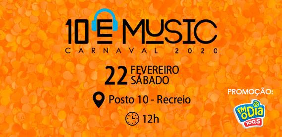 Bloco 10 e Music