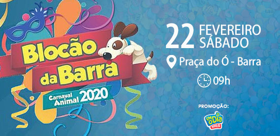 BloCão da Barra