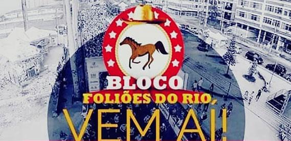 Bloco Foliões do Rio