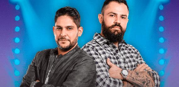 Km de Vantagens Hall - Jorge e Mateus