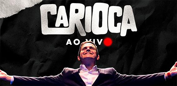 ITA MUSIC - Carioca Ao Vivo