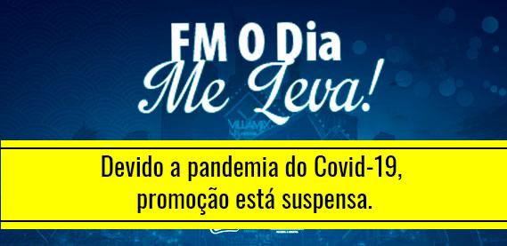 FM O Dia Leva